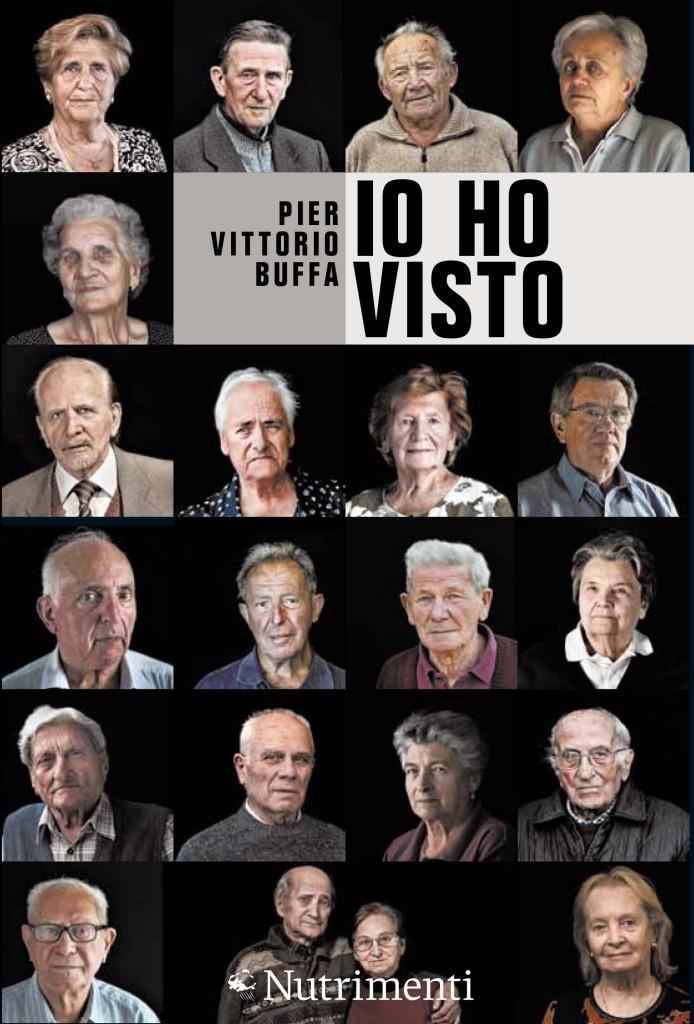 IoHoVisto- copertina