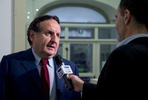 Pier Vittorio Buffa intervistato dal Tg1