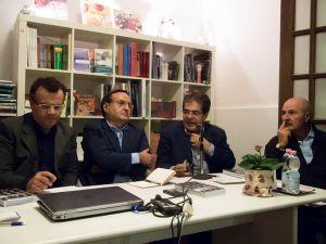 Catania. L'intervento del sindaco Bianco