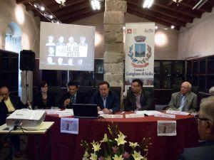 Castiglione di Sicilia.L'intervento del vice sindaco Stagnitti