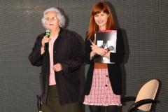 Adele Pardini e Francesca Baraghini
