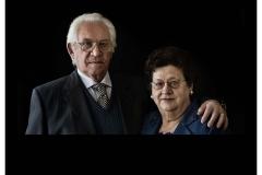 Celso e Lauretta Battaglia