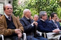 Tincani, Antonino Ferlito ed Emilio Martini